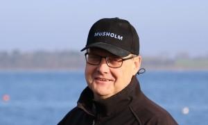 Driftsleder aftenhold Jan Skjoldborg