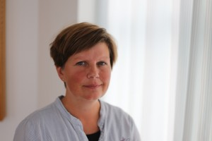 Trine Moll Christensen - Logistics