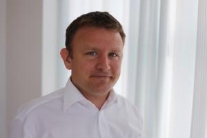 Lennart Mørk Attrup, Accountant