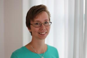 Mette Wieck-Nordahn, Accountant