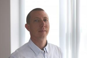Thorbjørn Harkamp, Product Manager Ikura