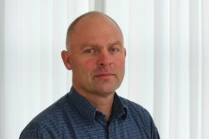 Niels Dalsgaard, administrerende direktør2