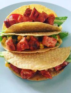 Tacoshells